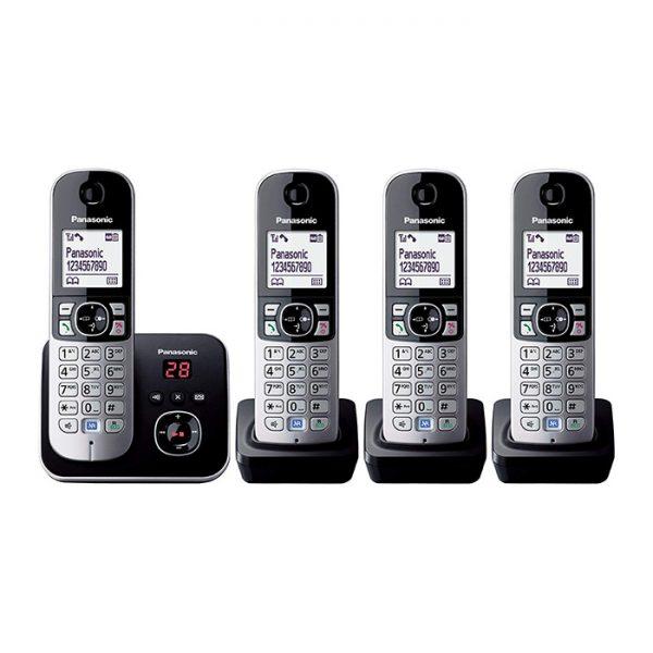 Panasonic KX-TG824EB