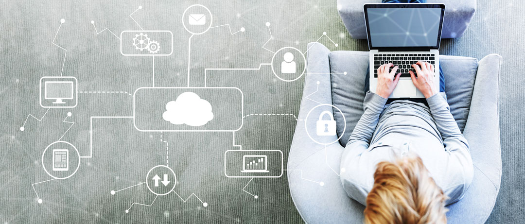 Why you Need Cloud Technology for the Ultimate Work from Home Set-up